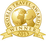 Cayman Islands' Leading Boutique Resort 2013